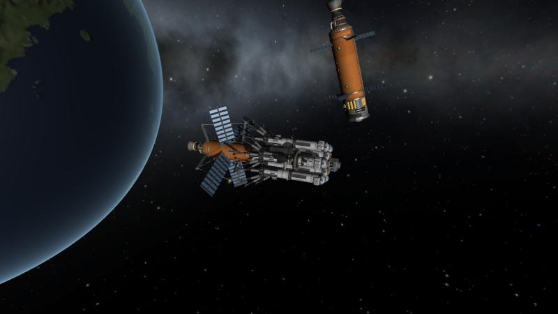 [KSP] Grosse mission vers Eve Screen22