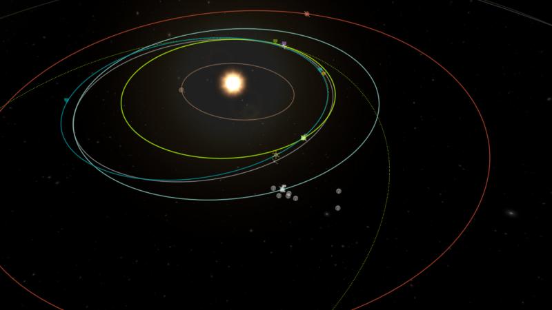 [KSP] Grosse mission vers Eve Screen23
