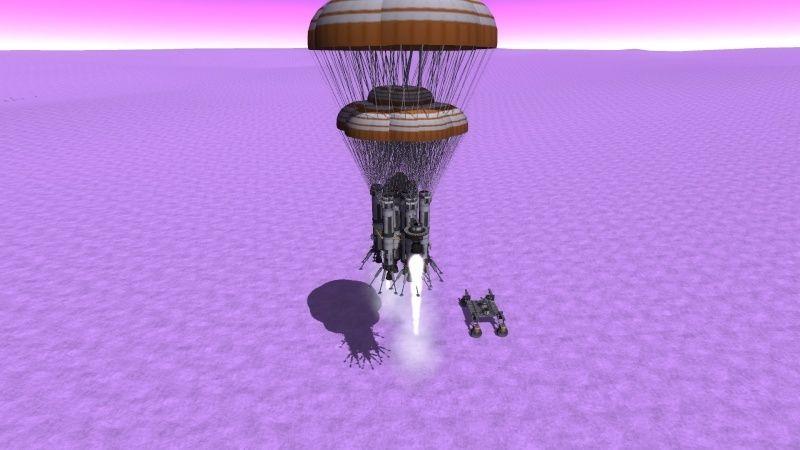 [KSP] Grosse mission vers Eve Screen26