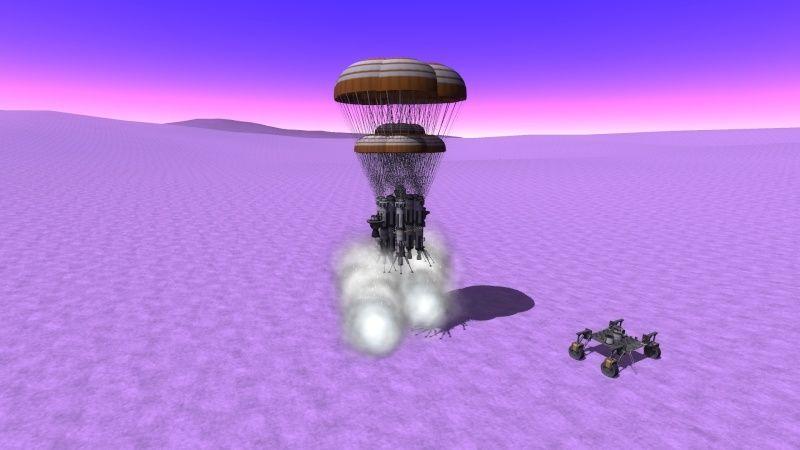 [KSP] Grosse mission vers Eve Screen27