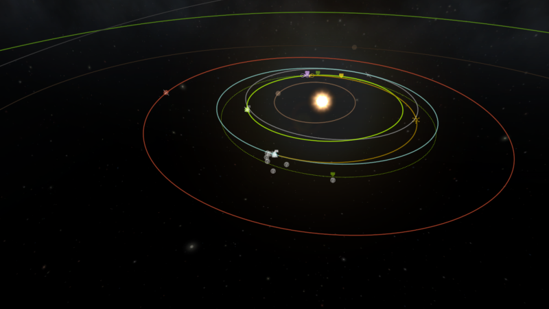 [KSP] Grosse mission vers Eve Screen28
