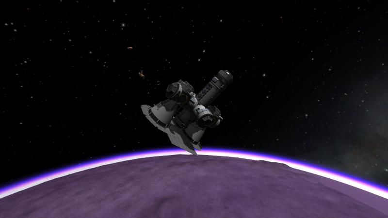 [KSP] Grosse mission vers Eve Screen29