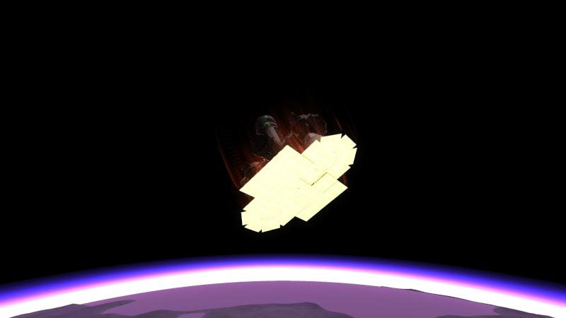 [KSP] Grosse mission vers Eve Screen31