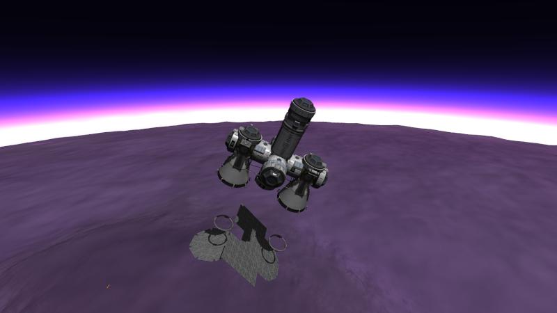 [KSP] Grosse mission vers Eve Screen33