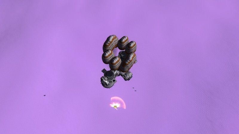 [KSP] Grosse mission vers Eve Screen36