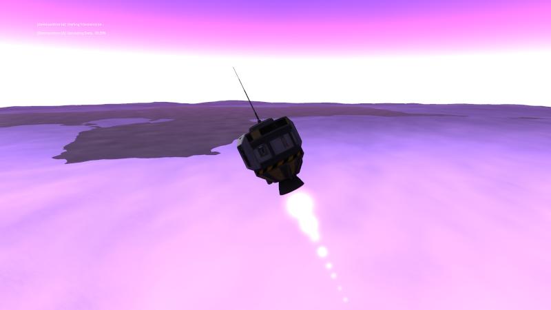 [KSP] Grosse mission vers Eve Screen37