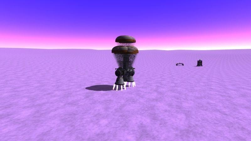 [KSP] Grosse mission vers Eve Screen38