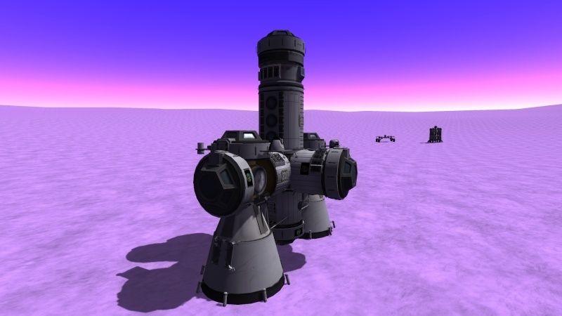[KSP] Grosse mission vers Eve Screen39