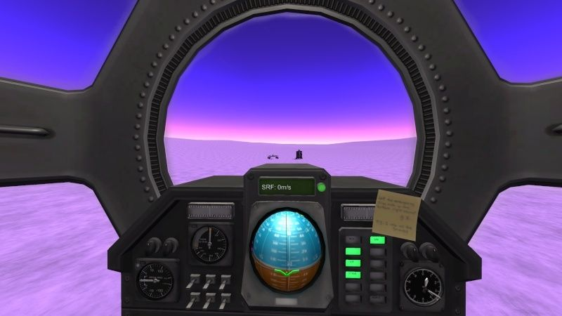 [KSP] Grosse mission vers Eve Screen41