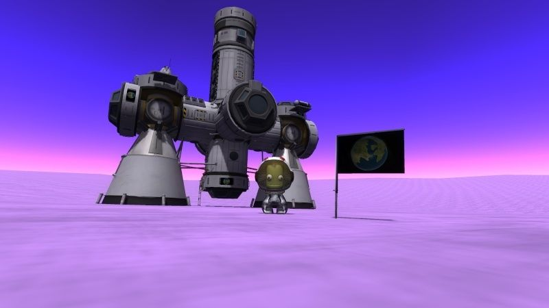 [KSP] Grosse mission vers Eve Screen43