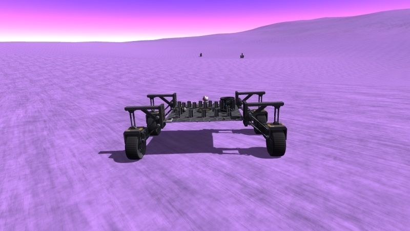 [KSP] Grosse mission vers Eve Screen57