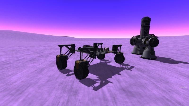 [KSP] Grosse mission vers Eve Screen58