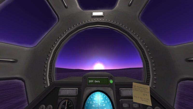 [KSP] Grosse mission vers Eve Screen59