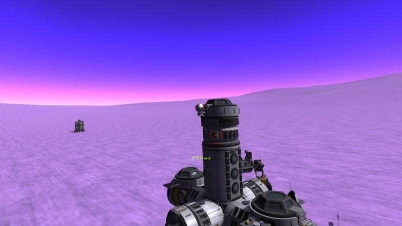 [KSP] Grosse mission vers Eve Screen60