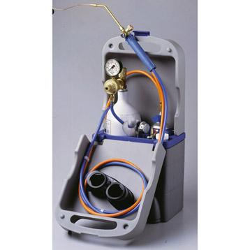 Poste à Souder Bi Gaz Oxypower R500 Campingaz