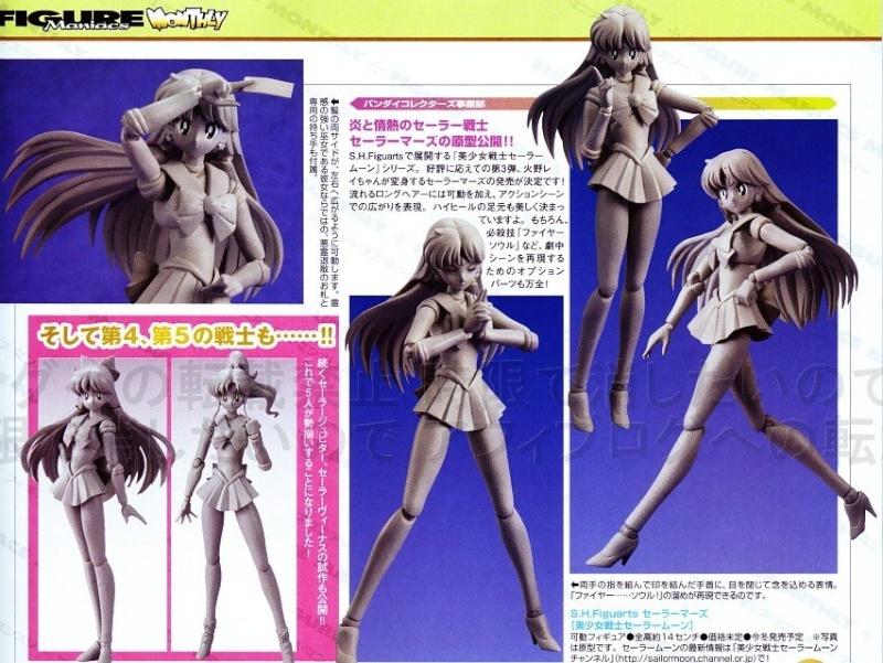 Sailor Moon / S.H.Figuarts Sailor Mars / Bandai (Fin 2013) N6atfa10