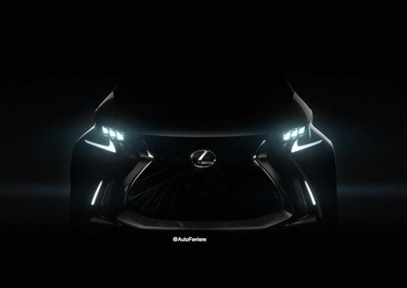 lexus - 2015 - [Lexus] LF-SA Concept B9_ng611