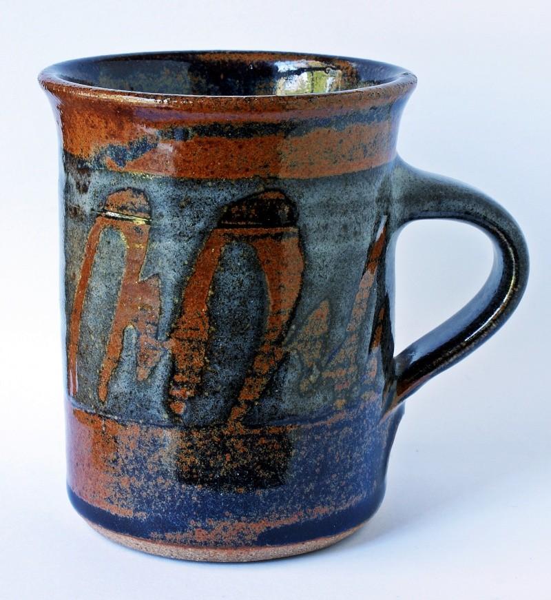 John & Margaret Harlow - Whitnell Pottery Dsc01311