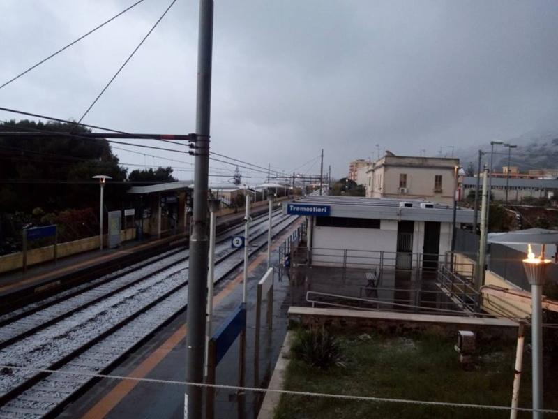 """TREMESTIERI, la """"nostra"""" Stazione 10898210"""