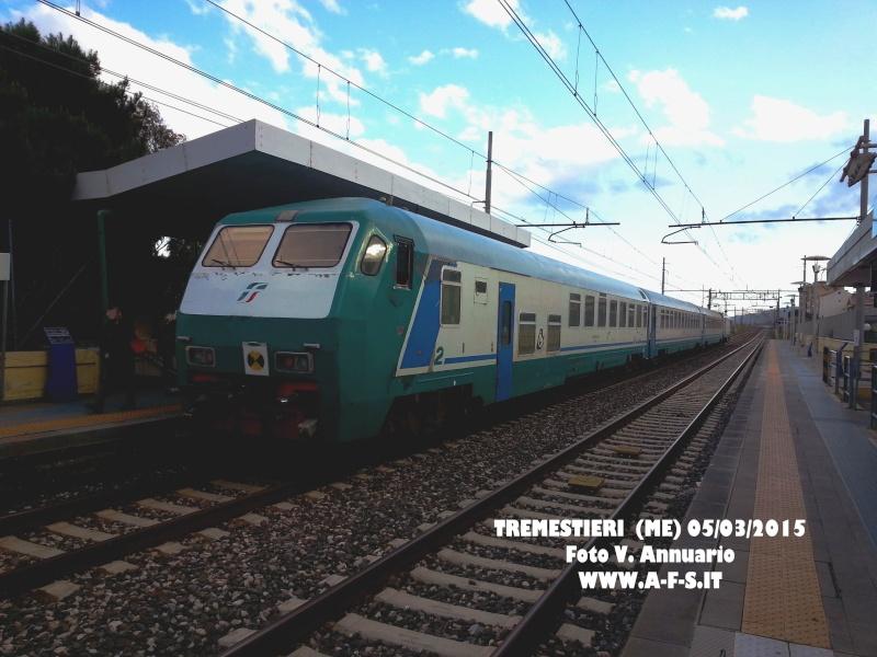 """TREMESTIERI, la """"nostra"""" Stazione 2015-013"""