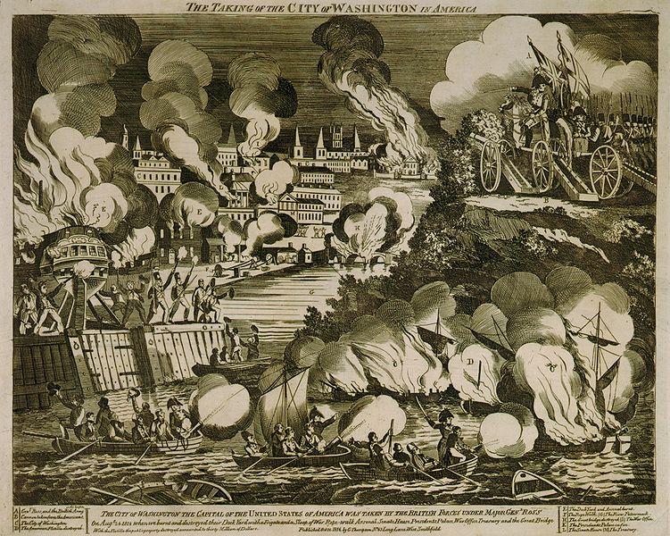 Guerre anglo-américaine de 1812 751px-10