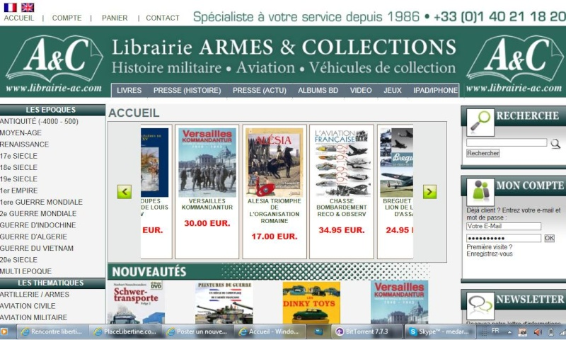 librairie web specialisée en histoire militaire Aaaaaa10