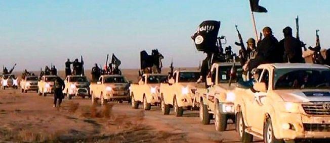 D'ex-soldats français dans les rangs de l'État islamique (j'ai honte!) Daesh-10
