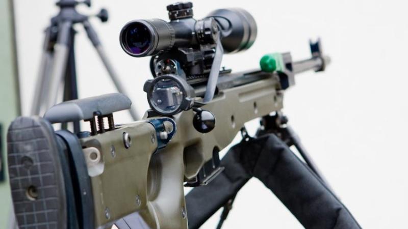 Afghanistan : un sniper britannique a abattu 90 talibans en un jour Jdtllx10