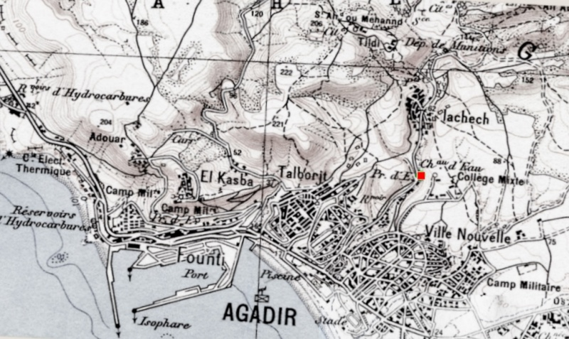 [LES B.A.N.] AGADIR - Page 39 1958_c11