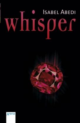Isabel Abedi - whisper 94fb7010