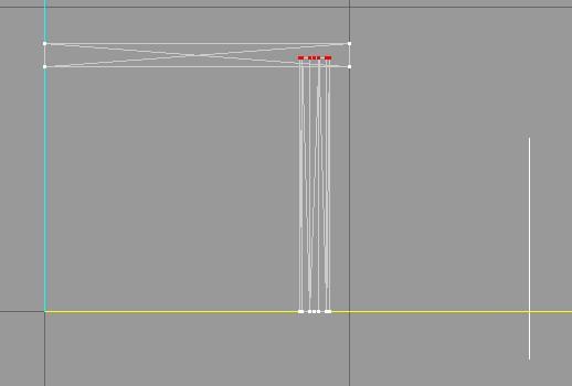 [Débutant] Partie 2 - Créer la base de son mesh avec Milkshape 3D 1010