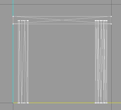 [Débutant] Partie 2 - Créer la base de son mesh avec Milkshape 3D 1110