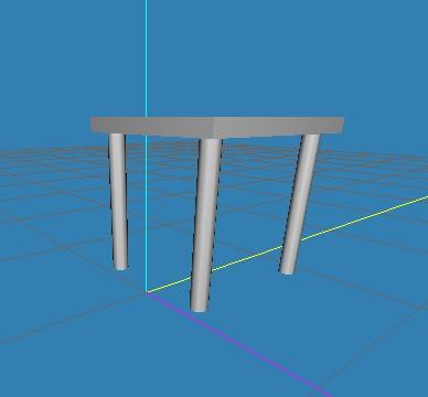 [Débutant] Partie 2 - Créer la base de son mesh avec Milkshape 3D 1210