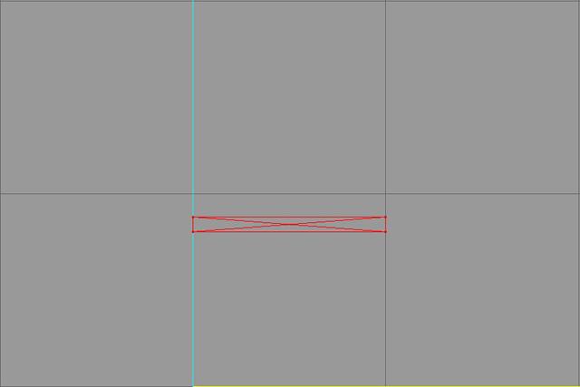 [Débutant] Partie 2 - Créer la base de son mesh avec Milkshape 3D 211
