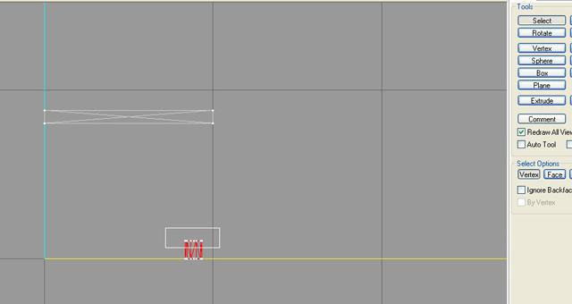 [Débutant] Partie 2 - Créer la base de son mesh avec Milkshape 3D 910