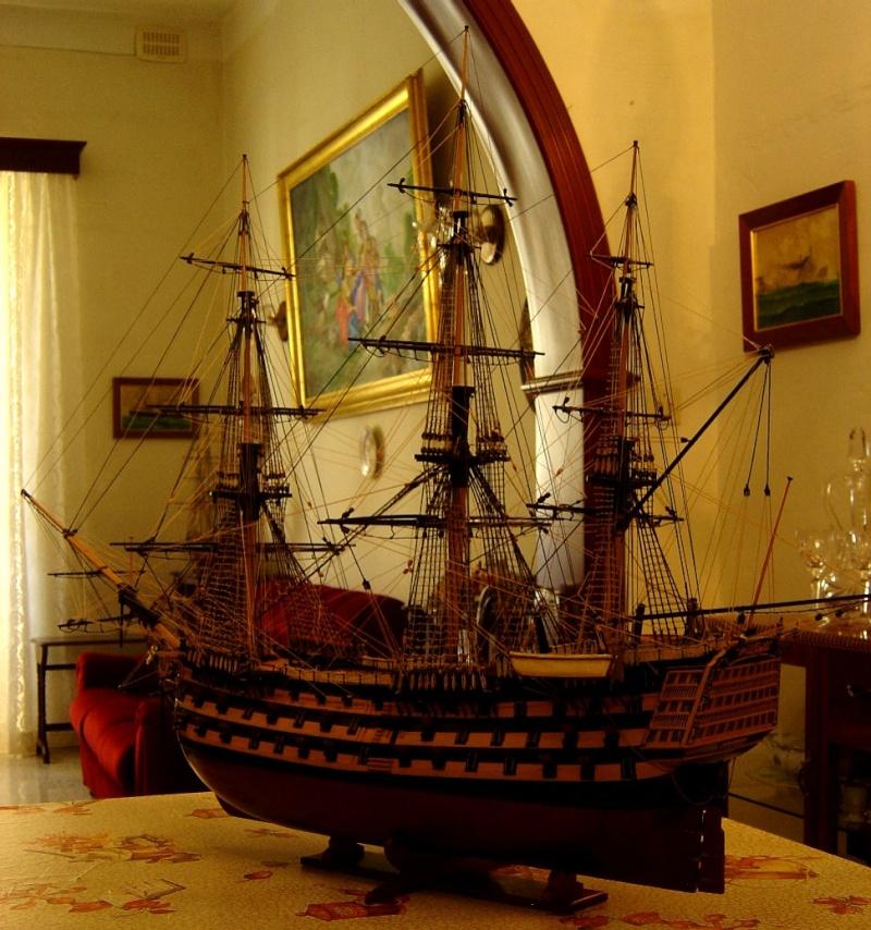 HMS Victory Pictur48