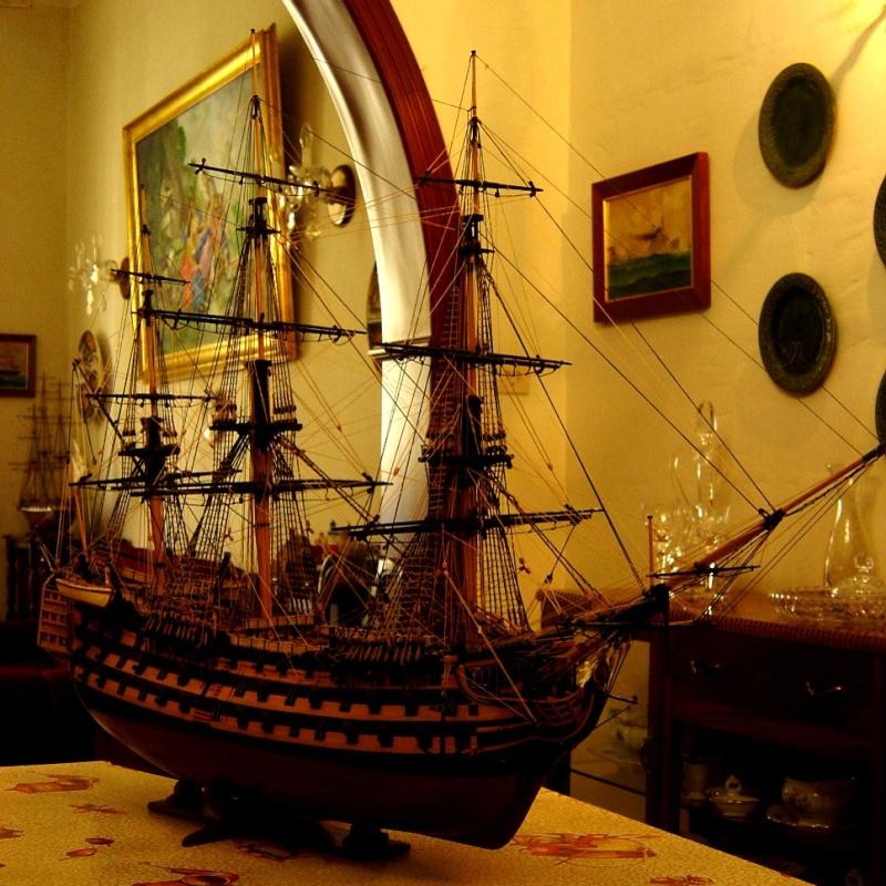 HMS Victory Pictur49