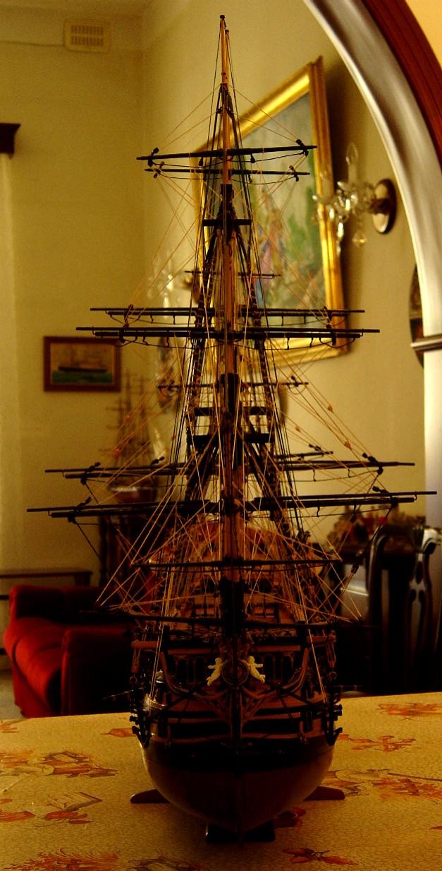 HMS Victory Pictur50