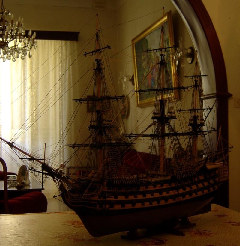 HMS Victory Pictur51