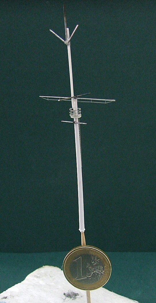 Konig Battlesip 1914 - 1919 Dscf6617