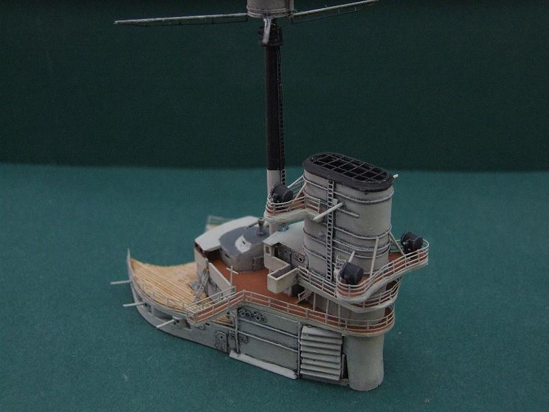Konig Battlesip 1914 - 1919 Dscf6622