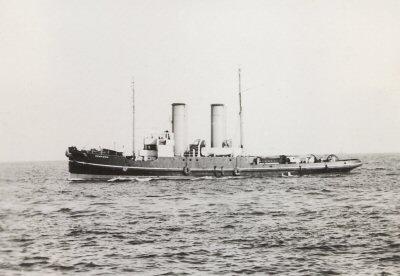 HMS WARSPITE 1942 - Page 4 Hmtres12