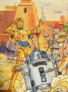 Droids/Ewoks figure wishlist poll R2-d2_10