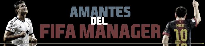 AmantesFIFAM - El Foro FIFA Manager
