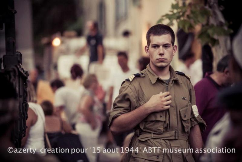Chasseur GABIN 43138510