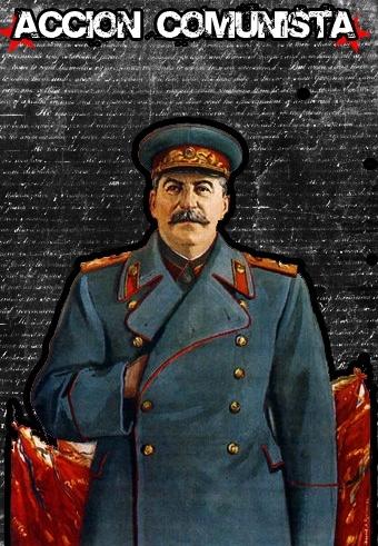 Retoques y modificaciones de imágenes con Photoshop. Stalin10