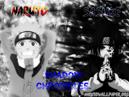 Naruto - Shadow Chronicles