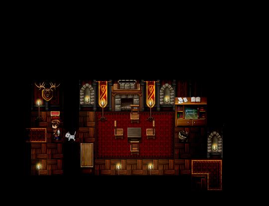 Familia I : Fortuna's Mansion Screen18