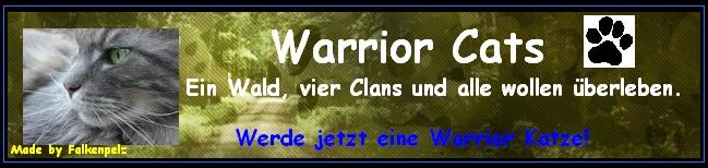 Warrior Cats Warrio10