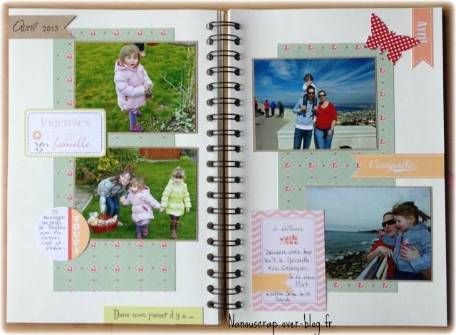 Le family diary de Nanou ! Màj le 20/02/15.  Avril_10
